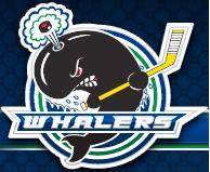 Plymouth Whaler's Logo on Larry Nehasil's events page