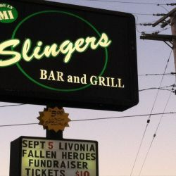 Welcome to Slingers